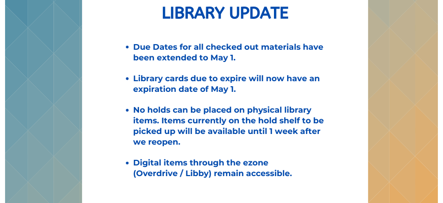 LIBRARYUPDATE2