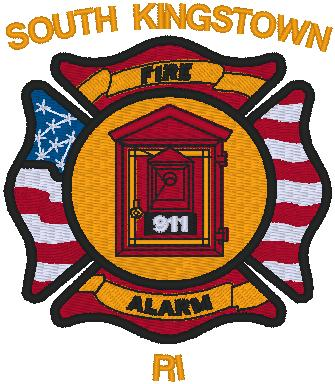 Fire Alarm Patch
