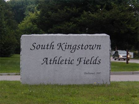 South Kingston Athletic Fields